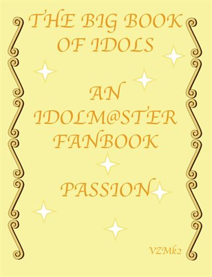 The Big Book of Idols - Passion
