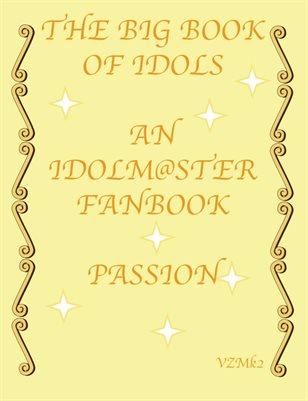 The Big Book of Idols - Passion