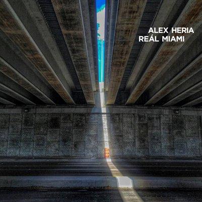 ALEX HERIA / REÁL MIAMI