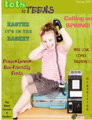 Spring Issue 2011