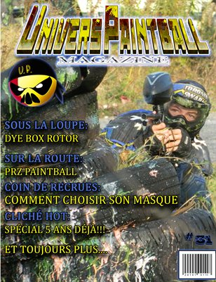 magazine Novembre 2014