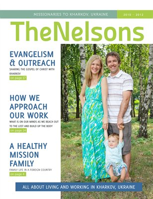 Nelson Family Mag