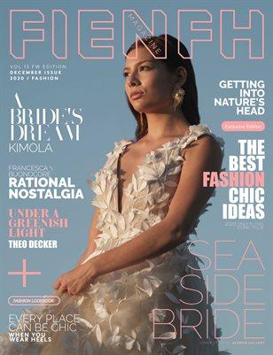 II Fienfh Magazine December Issue 2020