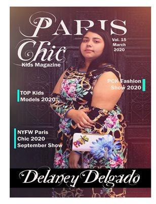 Delaney Delgado 4