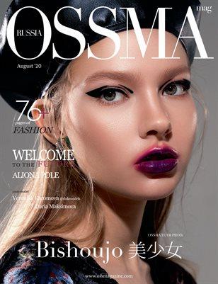 OSSMA Magazine RUSSIA