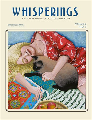 Whisperings Volume 2 Issue 3