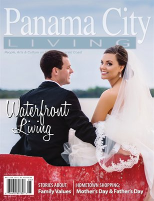 Panama City Living - May/June 2015