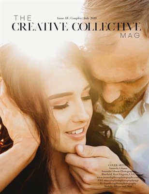 CC Mag Issue 18 Couples