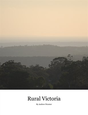 Victorian Landscapes