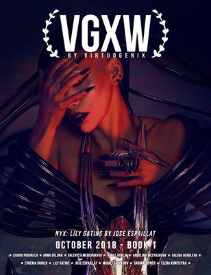 VGXW - October 2018