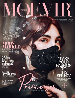 19 Moevir Magazine March Issue 2021