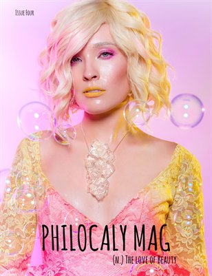 Philocaly Mag, Issue Four