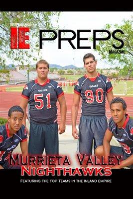 Murrieta Valley Cover 2013