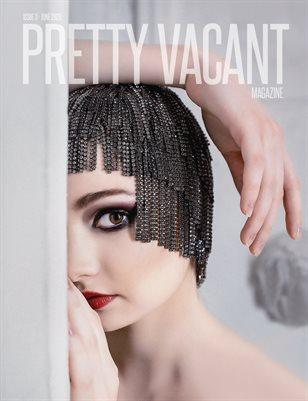 Pretty Vacant Magazine - 3
