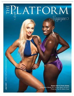 The Platform Magazine July 2017