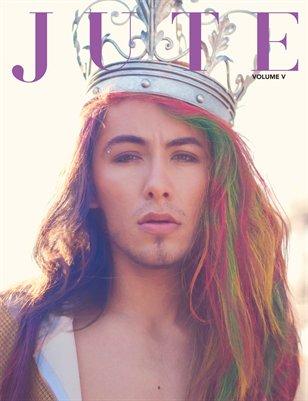 Jute Magazine - Volume V