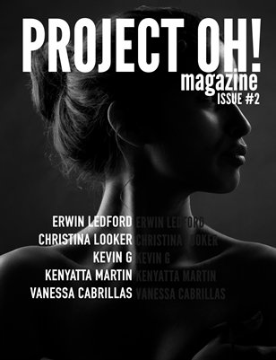 Project Oh! Magazine: #2