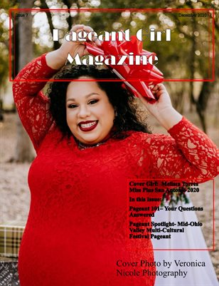 Pageant GIrl Magazine Issue 7