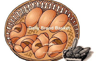 Daily Bread Basket