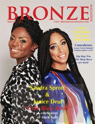 September/October 2015 Issue