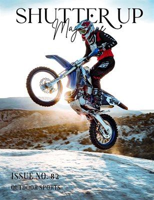 Shutter Up Magazine, Issue 82
