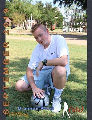 September 2019 Abilene Schools, Hobbies, & Dreams Magazine