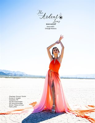 The Ardent Lens Magazine Issue #67