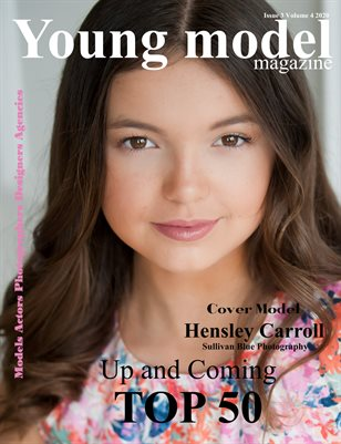 Young Molde magazine Issue 3 Volume 4 2020