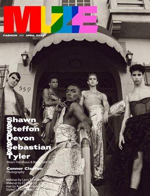 Shawn & Steffon & Devon & Sebastian & Tyler