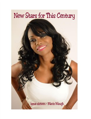 New Stars For This Century Issue Sixteen Mavis Waugh