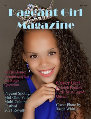 Pageant Girl Magazine Issue 13