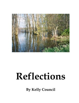 Reflections by Kelly Council