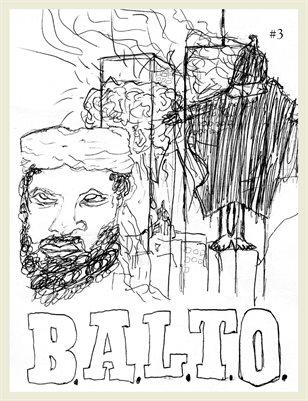 B.A.L.T.O. #3