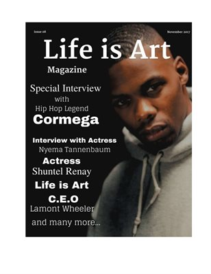 Life is Art 8