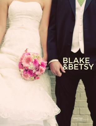 Blake and Betsy