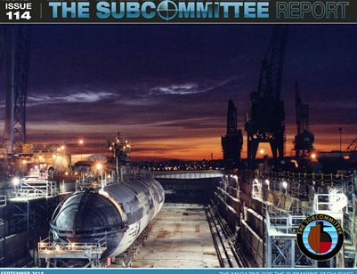 SubCommittee Report #114 September 2018