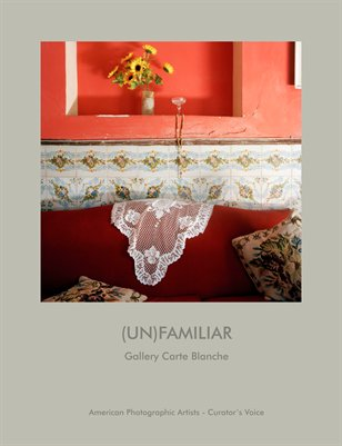 APA-SF Curator's Voice     (Un)Familiar at Gallery Carte Blanche