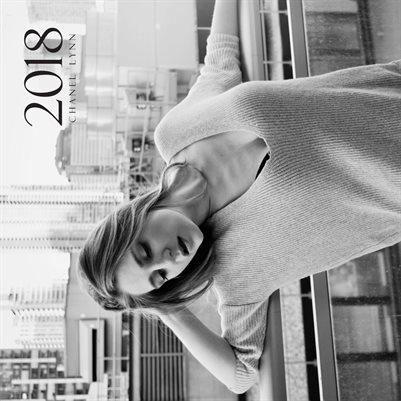 Chanel Lynn 2018 Calendar