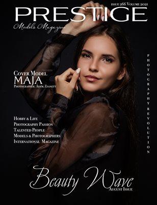 PMM_Beauty Wave 266/2021
