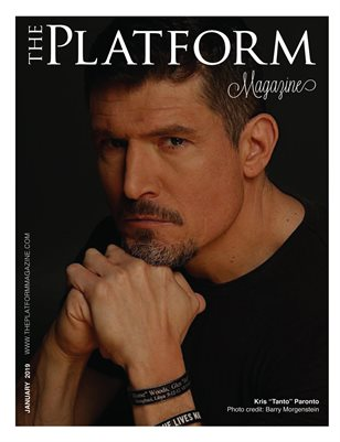 The Platform Magazine Jan. 2019