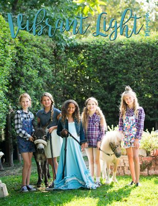Vibrant Light Magazine | Issue 39