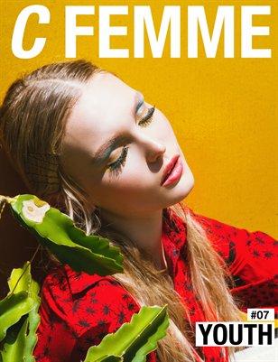 C FEMME #07 (COVER 3)