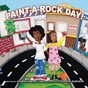 Paint-A-Rock Day!