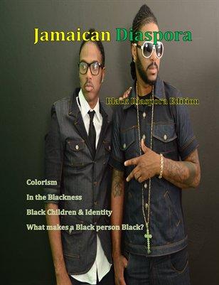Jamaican Diaspora: Black Diaspora Edition