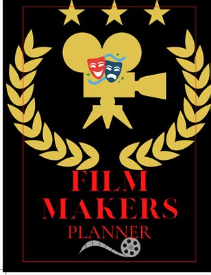 Film Makers: Project Planner