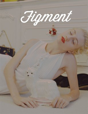 Figment Magazine Issue 3