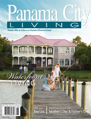 Panama City Living - May/June 2014