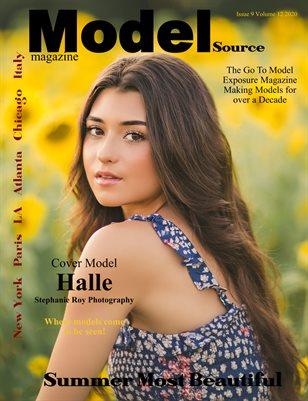 Model Source Magazine Issue 9 Volume 12 2020