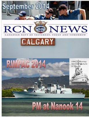 RCN News September 2014