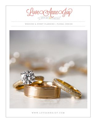 Love Anne Joy Experience Magazine